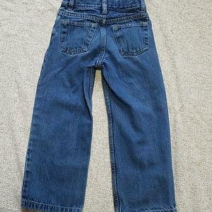 Route 66 Bottoms - Route 66 Boys 5 Slim blue Jeans
